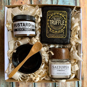 The Black Truffle - Scrumptious Secrets