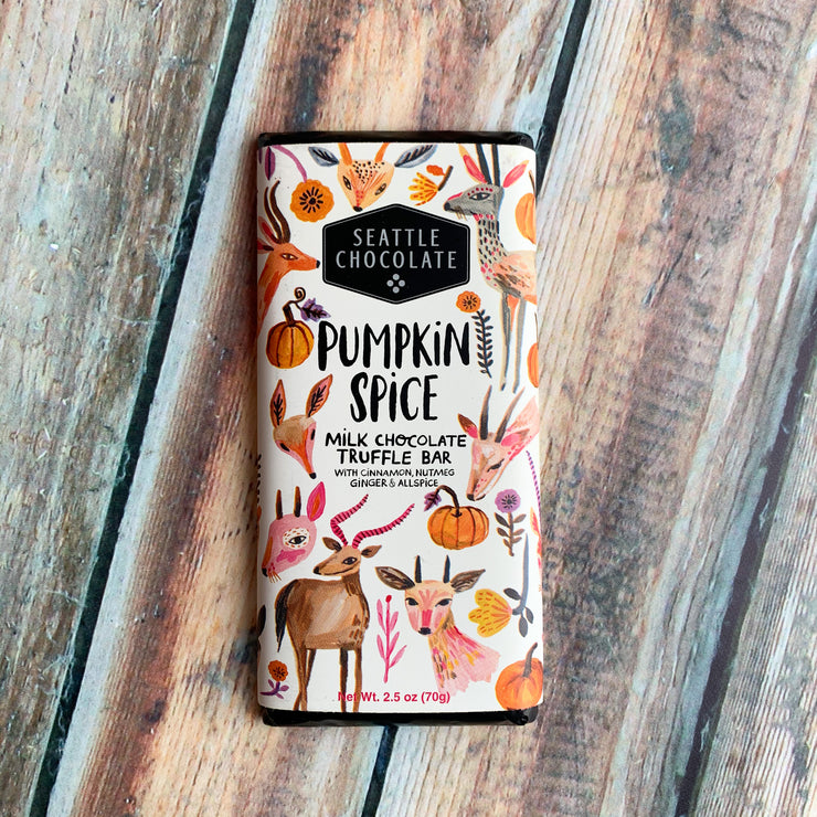 Autumn Escape - Scrumptious Secrets