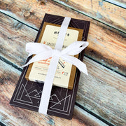 Deluxe Chocolate Bundle - Scrumptious Secrets