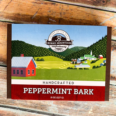 Peppermint Bark - Scrumptious Secrets