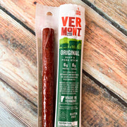 Cracked Pepper Beef and Pork Meat Stick - Scrumptious Secrets