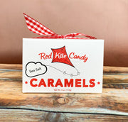Sea Salt Caramels - Scrumptious Secrets