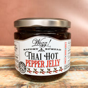 Thai Hot Pepper Savory Spread - Scrumptious Secrets