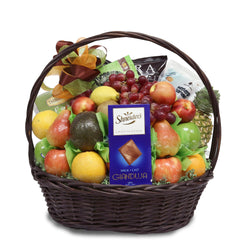 Fruitopia - Kosher Gift Basket