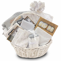 It's a Baby! Unisex Gift Basket