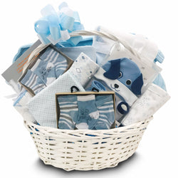 It's a Boy! Gift Basket