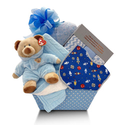 Baby Bundle of Joy Gift Basket