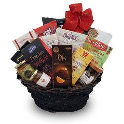 Good Yom Tov Kosher Gift Basket