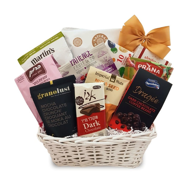 Kosher Delight Gift Basket