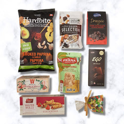 Kosher Cravings Gift Basket
