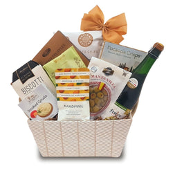 No Worries Gift Basket