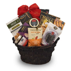 Simply Salty Gift Basket