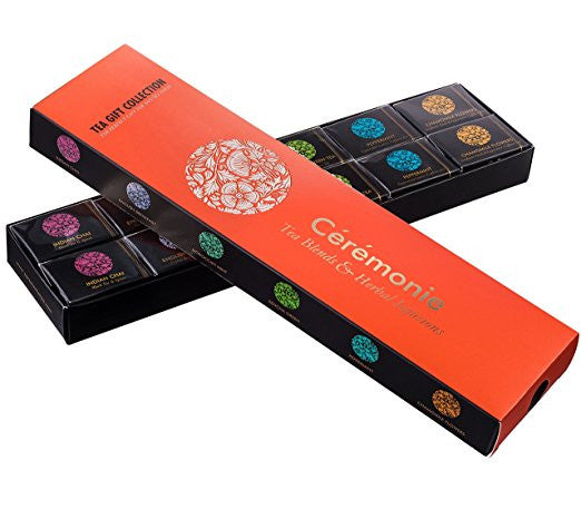 Ceremonie 12 pc. Gift Set