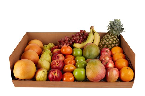 Full O' Fruit Box, Kosher