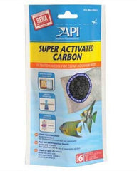 API Super Activated Carbon