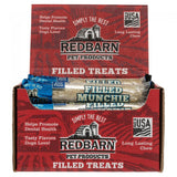 Redbarn Pet Products Filled Munchie Retriever