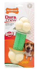 Nylabone Souper Double Action Chew