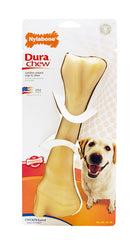 Nylabone Monster Dura Chew Bone - Chicken