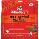 Stella & Chewy's Dog Freeze Dried Dog Mixers
