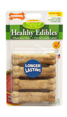 Nylabone Healthy Edibles Dog Treat Bone