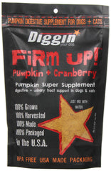 Diggin' Your Dog Firm Up Super Supplement