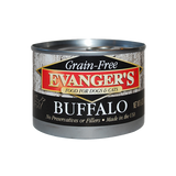 Evanger Grain Free Canned Food For Dogs & Cats