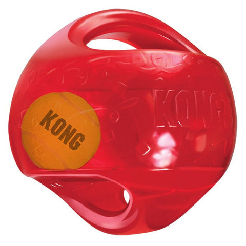 Kong Medium/Large Jumbler Ball