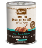 Merrick 12.7oz Limited Ingredient Diet