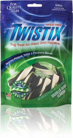 Natural Polymer Twistix® Vanilla Mint- 5.5 Oz