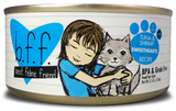 BFF Wet Cat Food- 3 oz Can