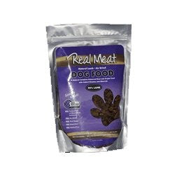 The Real Meat Company Real Dog Diet Lamb 10LB