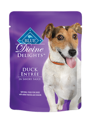 BLUE Divine Delights™ Duck Entrée