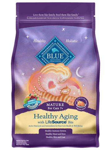 BLUE™ Healthy Aging Chicken & Brown Rice