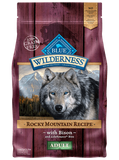 BLUE Wilderness® Rocky Mountain Recipe™ for Adult Dogs