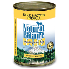 L.I.D. Limited Ingredient Diets® Canned Dog Formula