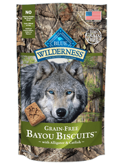 Blue Buffalo Wilderness® Bayou Biscuits™