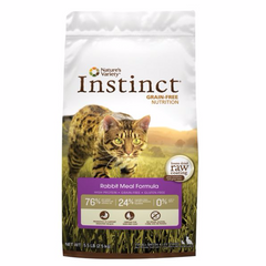 Nature's Variety® Instinct® Rabbit Formula For Cats