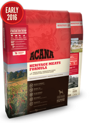 Acana Heritage Meats Dog Food