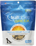 Fruitables 7OZ VANILLA YOGURT