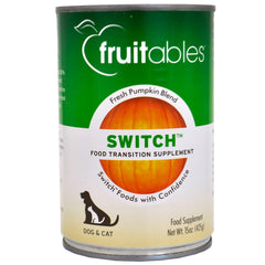 Fruitables 15oz Switch Dog Can Food