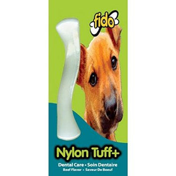 Fido Nylon Tuff Medium D BF 6.2""