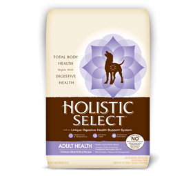 Holistic Select Adult Chicken Dry Food