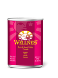 Wellness Complete Health Canned Recipes