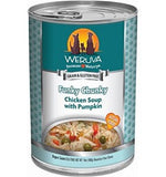 Weruva Chunky Canned Soup Recipes