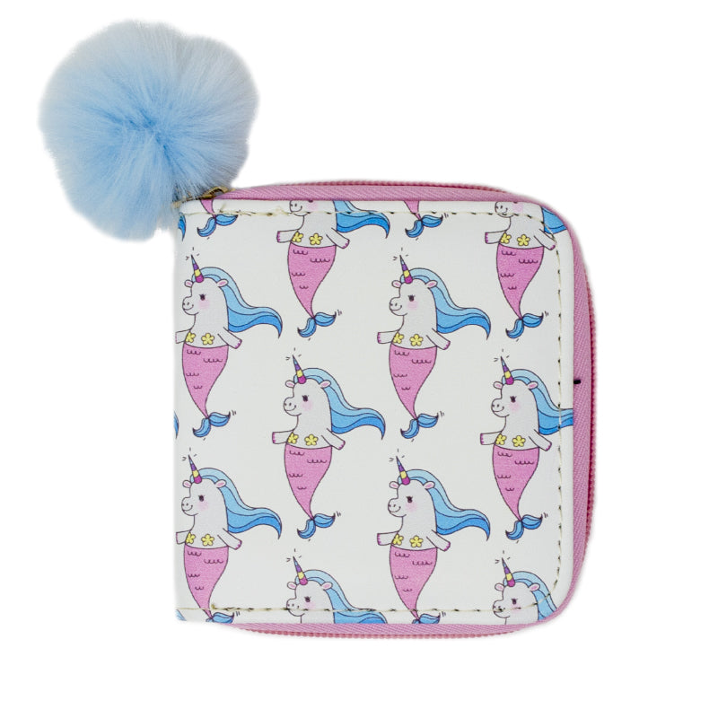 UNICORN MERMAID WALLET