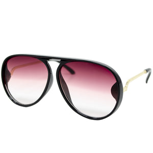 Aviator Teardrop Sunglasses