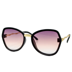 Bow Sunglasses - Pink