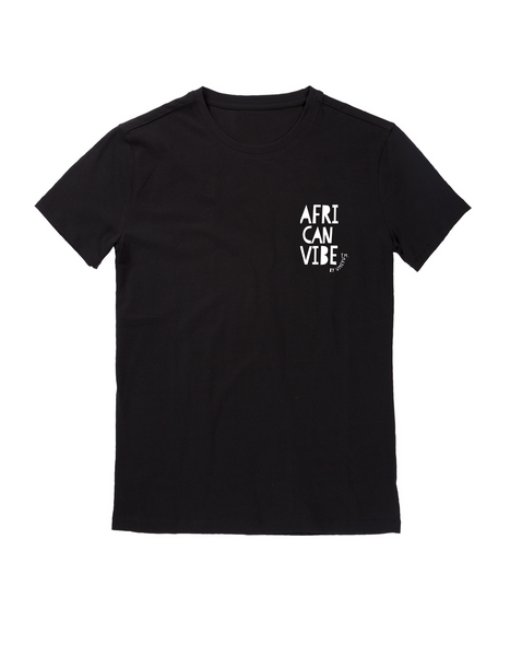 AFRI CAN VIBE T -SHIRT