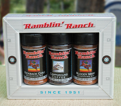 Campground Gift Pack