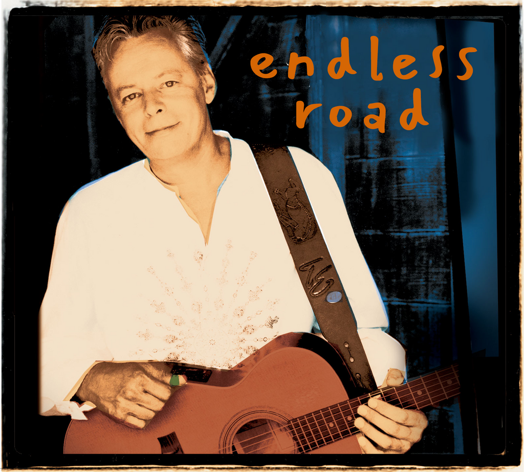 Endless  Road Tab
